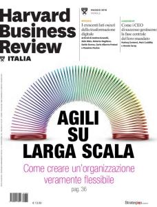 Harvard Business Review - VirtualMAGAZINE - 01/05/2018